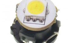 Почему все больше автовладельцев отдают предпочтение автомобильным светодиодным лампам?