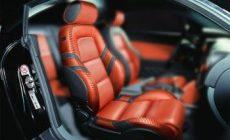 Автомобильные чехлы из натуральной кожи и экокожи: находим отличия