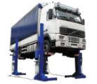 Ремонт грузовых автомобилей круглосуточно – важные нюансы выбора компании, оказывающей их