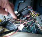 Как самостоятельно заменить проводку в автомобиле?