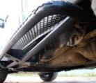 Тюнинговые детали для больших авто