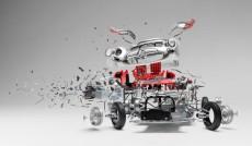 Где выгодно купить б/у запчасти для автомобиля?