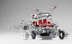 Правильный выбор автозапчастей как залог длительной службы автомобиля