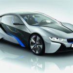 Концептуальные разработки BMW