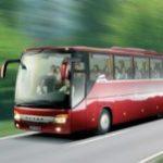 Заказ автобуса — удобная и доступная услуга транспортных компаний