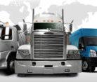 Основные виды грузовых перевозок
