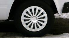 Колпаки на колеса автомобиля: не только элемент дизайна