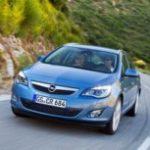 Ремонт рулевого управления Opel