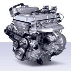 Двухтопливный двигатель ЗМЗ-4091 уже готов к серийному производству, Ремонт автомобилей своими руками и не только