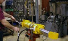 Особенности ремонта гидравлики