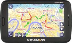 Навигация в стиле HD