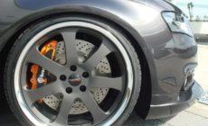 Виды тюнинга и варианты доработки колесных дисков