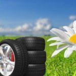 Несколько ответов о летних шинах