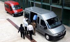 Перевозки пассажиров на дальние расстояния