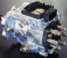Блок управления топливным насосом высокого давления (ТНВД) на автомобилях