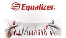 Новые предложения Egualizer для стекольного ремонта