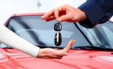 На пути к выбору автомобиля