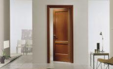 Межкомнатная дверь: параметры выбора