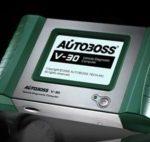 Знакомьтесь — AUTOBOSS V-30
