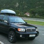 Nissan Pathfinder II: экономия на спичках