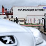 Испанская площадка французской экспансии. Завод PSA Peugeot Citroen в Виго