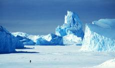 Многоцелевое подводное транспортное судно снабжения для Арктики