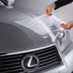 Антигравийная пленка и тонировка как способы защитить и преобразить кузов автомобиля