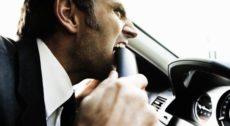 Об этике отношений на дороге