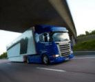 Scania Opticruise — приятный сюрприз для российских водителей