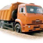 Водителю или хозяину грузового автомобиля КамАЗ