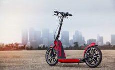 Электросамокаты: отличительные черты транспортного средства