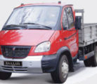 ГАЗ 3310 «Валдай»