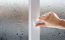 Почему на пластиковых окнах появляется конденсат и как этого избежать?