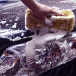 Зачем нужно мыть автомобиль зимой