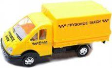 Преимущества грузового такси