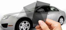 Тонировка автомобиля: преимущества и ГОСТы