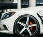 Тюнинг Mercedes