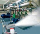 Плюсы и минусы генераторов холодного тумана