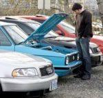 Какой подержанный автомобиль выбрать?
