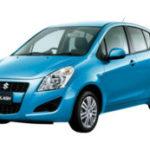 Suzuki Splash: подросток