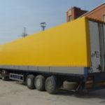 Бортовая фурнитура для полуприцепов: как правильно оборудовать грузовик?