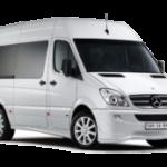 Актуальность использования в нынешних дорожных реалиях микроавтобусов