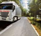 MK-TRANZIT Транспортная компания