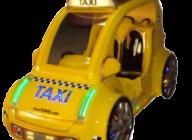 Такси «от борта»: как не допустить ошибок