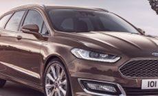 Новый Ford Fiesta: обзор автомобиля