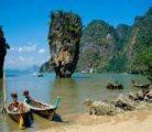 Остров Пхукет: пляжный отдых и познавательные экскурсии