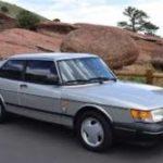 Антикоррозионная защита Saab 900