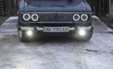 Оптика на ВАЗ 2106