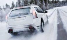 Готовимся к зиме: запуск двигателя и парковка