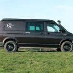 VW T5 4motion 2.0 BiTDI DSG: Тягач для гурманов